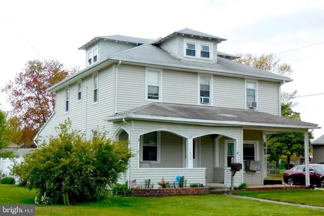 400 Rancocas Avenue, RIVERSIDE, NJ 08075 (#NJBL372454) :: Holloway Real Estate Group