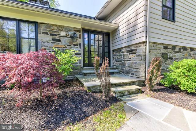 204 W Possum Hollow Road, ROSE VALLEY, PA 19086 (#PADE518396) :: ExecuHome Realty