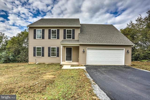 0 Barbara Street, MILLERSVILLE, PA 17551 (#PALA162856) :: ExecuHome Realty