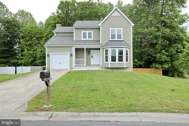 2348 Tawny Drive, WALDORF, MD 20601 (#MDCH213722) :: Radiant Home Group
