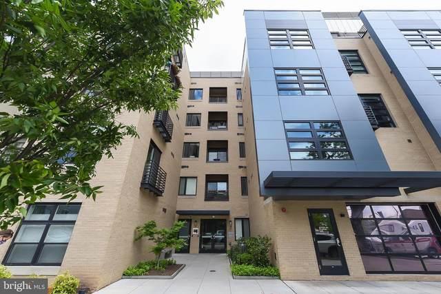 1111 Orren Street NE #500, WASHINGTON, DC 20002 (#DCDC468890) :: The Licata Group/Keller Williams Realty