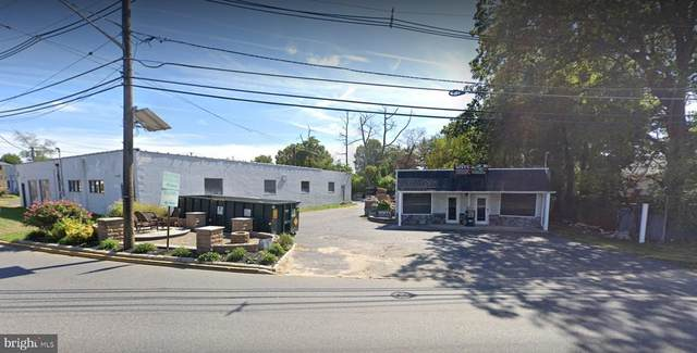 708 Creek Road, BELLMAWR, NJ 08031 (#NJCD393470) :: Erik Hoferer & Associates