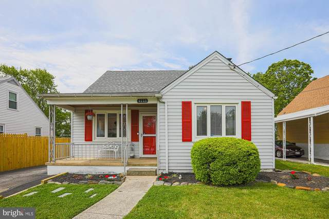 4115 Slater Avenue, NOTTINGHAM, MD 21236 (#MDBC493950) :: Revol Real Estate
