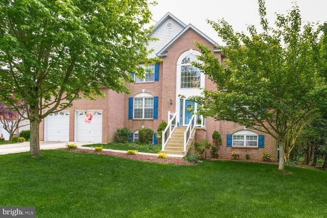 703 Boxmere Court, WEST RIVER, MD 20778 (#MDAA434036) :: Sunita Bali Team at Re/Max Town Center