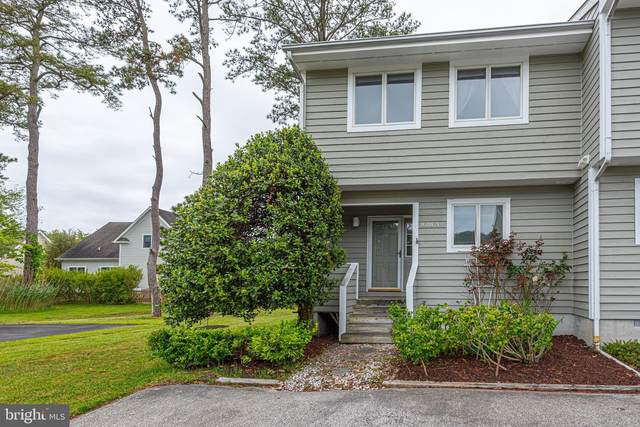828 Westwood Avenue A, BETHANY BEACH, DE 19930 (#DESU160892) :: The Rhonda Frick Team