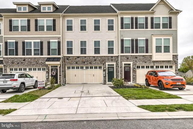 506 Iron Gate Road, BEL AIR, MD 21014 (#MDHR246700) :: SURE Sales Group