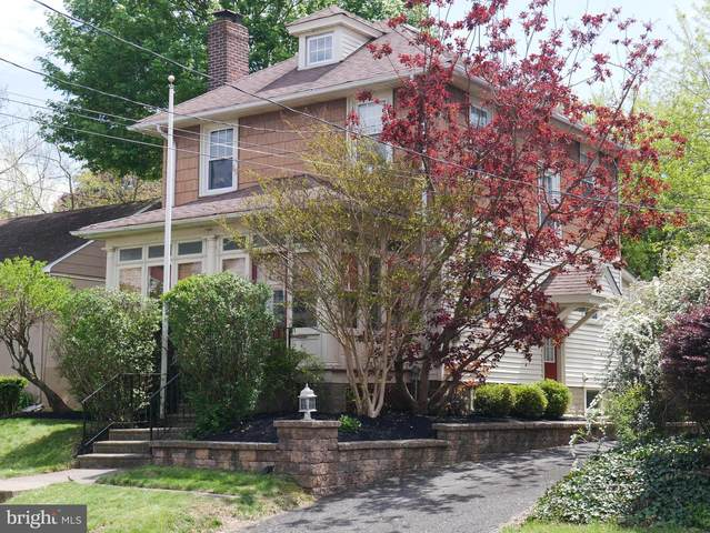 2318 Parkview Avenue, WILLOW GROVE, PA 19090 (#PAMC648356) :: Linda Dale Real Estate Experts