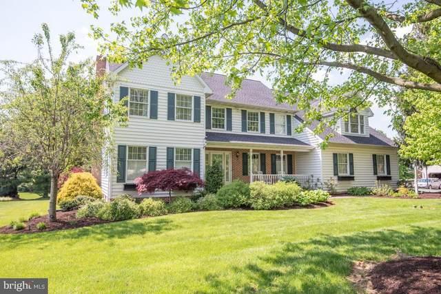 2504 Raleigh Drive, LANCASTER, PA 17601 (#PALA162870) :: The Joy Daniels Real Estate Group