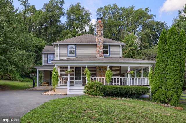 4985 Bossler Road, ELIZABETHTOWN, PA 17022 (#PALA162872) :: The Heather Neidlinger Team With Berkshire Hathaway HomeServices Homesale Realty