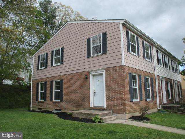 3422 Moultree Place, BALTIMORE, MD 21236 (#MDBC493954) :: The Miller Team