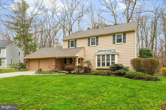 29 Harrowgate Drive, CHERRY HILL, NJ 08003 (#NJCD393482) :: Bob Lucido Team of Keller Williams Integrity