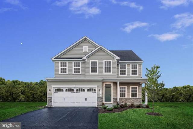 10 Tremont Terrace, FALLING WATERS, WV 25419 (#WVBE177116) :: Keller Williams Flagship of Maryland