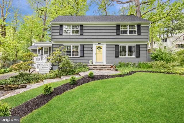 294 Mount Lucas Road, PRINCETON, NJ 08540 (#NJME295422) :: Tessier Real Estate