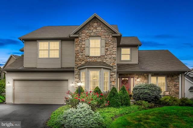 5280 Aldersgate Circle, MECHANICSBURG, PA 17050 (#PACB123474) :: The Joy Daniels Real Estate Group
