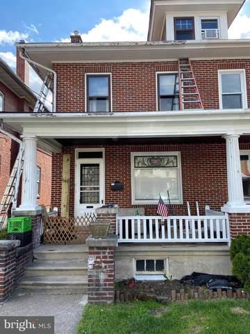 3424 Fairfield Street, READING, PA 19605 (#PABK357546) :: Ramus Realty Group