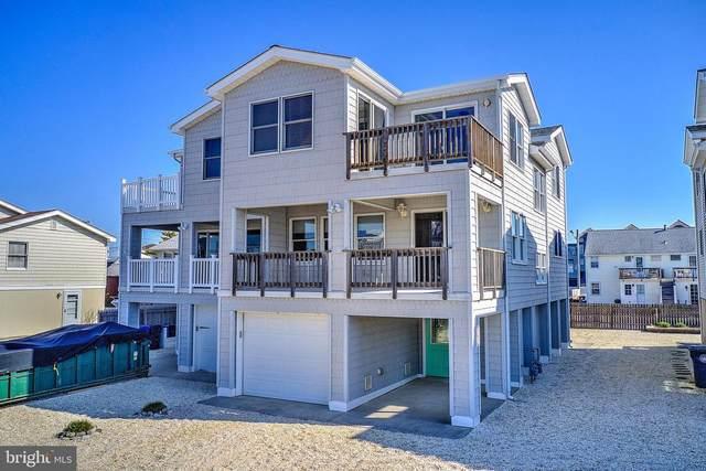 525 Amber Street B, BEACH HAVEN, NJ 08008 (#NJOC398236) :: Bob Lucido Team of Keller Williams Integrity