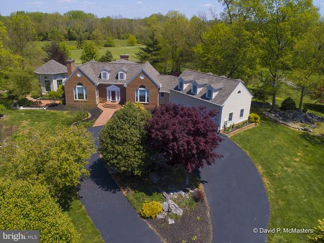 224 Muirfield Court, CHARLES TOWN, WV 25414 (#WVJF138808) :: Hill Crest Realty