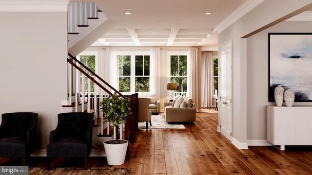 0 Chapman Grove Way, ALDIE, VA 20105 (#VALO410840) :: Blackwell Real Estate