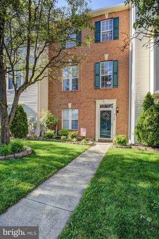 8148 Poinsett Terrace, PASADENA, MD 21122 (#MDAA434054) :: The Miller Team