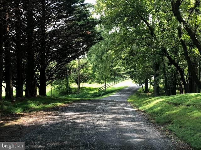 9376 Briar Lane, DELAPLANE, VA 20144 (#VAFQ165512) :: Eng Garcia Properties, LLC