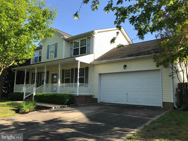507 Kathryn Court, DENTON, MD 21629 (#MDCM124040) :: RE/MAX Coast and Country