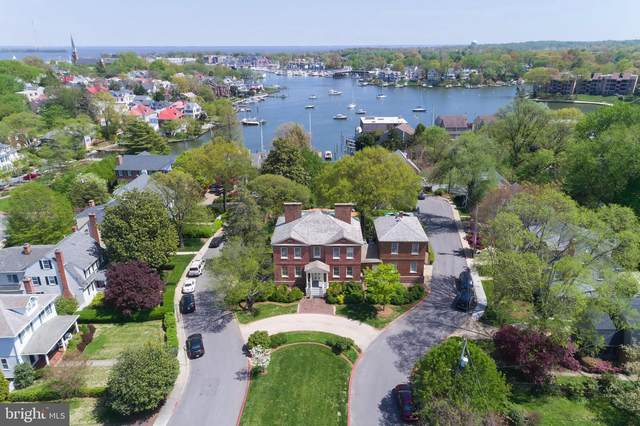 1 S Acton Place, ANNAPOLIS, MD 21401 (#MDAA434056) :: The Licata Group/Keller Williams Realty