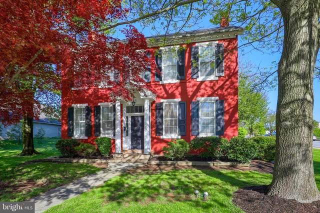 36 N Academy Drive, EPHRATA, PA 17522 (#PALA162884) :: The Joy Daniels Real Estate Group