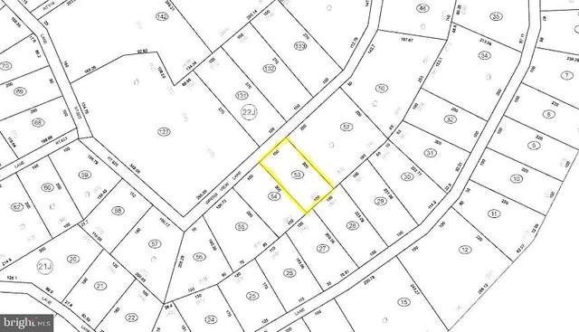 Lot 62 Wrens View, HARPERS FERRY, WV 25425 (#WVJF138810) :: Pearson Smith Realty
