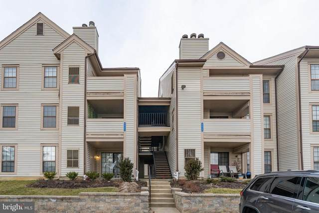 6927 Mary Caroline Circle G, ALEXANDRIA, VA 22310 (#VAFX1128550) :: Jennifer Mack Properties