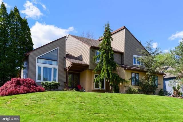 998 Longfield Road, SOUTHAMPTON, PA 18966 (#PABU496114) :: Better Homes Realty Signature Properties