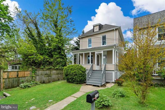 6002 Prescott Avenue, BALTIMORE, MD 21212 (#MDBA510364) :: Ultimate Selling Team