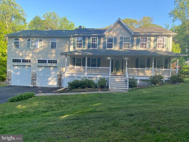 25926 Chaffee Court, MECHANICSVILLE, MD 20659 (#MDSM169386) :: The Maryland Group of Long & Foster Real Estate