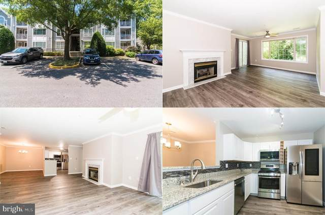 20412 Shore Harbour Drive 7-C, GERMANTOWN, MD 20874 (#MDMC707456) :: Mortensen Team