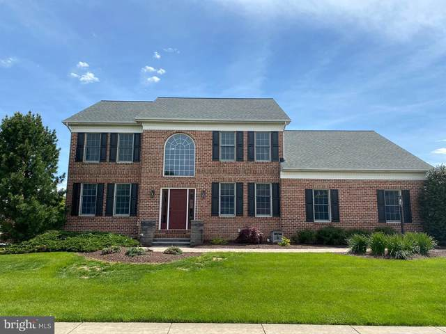 2775 Chestnut Run Road, YORK, PA 17402 (#PAYK137472) :: The Heather Neidlinger Team With Berkshire Hathaway HomeServices Homesale Realty