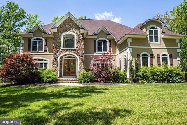 14100 Head Estate Place, NOKESVILLE, VA 20181 (#VAPW494808) :: AJ Team Realty