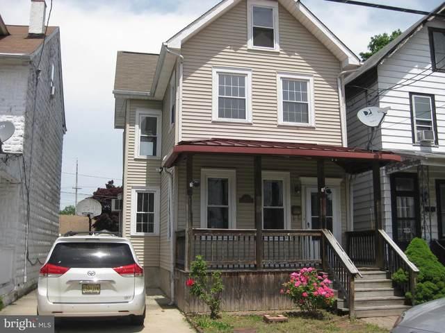 254 Lafayette Avenue, HAMILTON, NJ 08610 (#NJME295436) :: LoCoMusings
