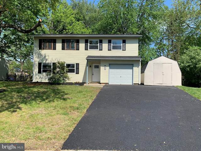 3 Kent Court, MOUNT HOLLY, NJ 08060 (#NJBL372488) :: The Dailey Group