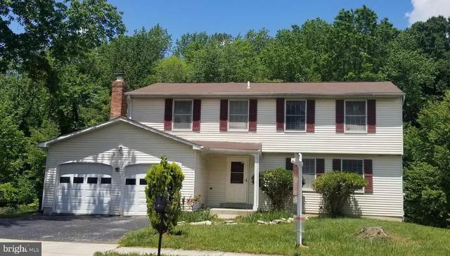 9120 Briarchip Street, LAUREL, MD 20708 (#MDPG568346) :: Revol Real Estate