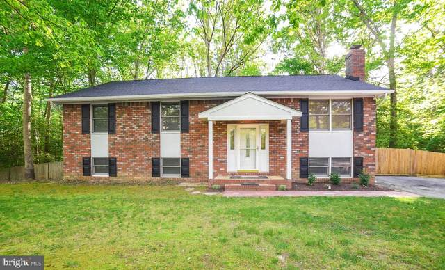 4104 Green Spring Street, WALDORF, MD 20601 (#MDCH213734) :: Peter Knapp Realty Group