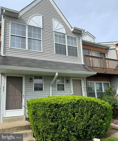 421 Wendover Drive, NORRISTOWN, PA 19403 (#PAMC648416) :: Linda Dale Real Estate Experts