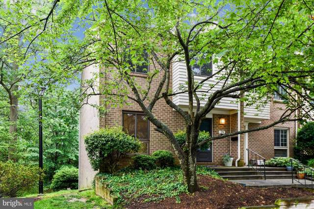 29 Gentry Court, ANNAPOLIS, MD 21403 (#MDAA434090) :: The Licata Group/Keller Williams Realty