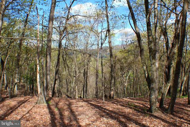 Lot 5 Pylor Way, MAYSVILLE, WV 26833 (#WVGT103210) :: Hill Crest Realty