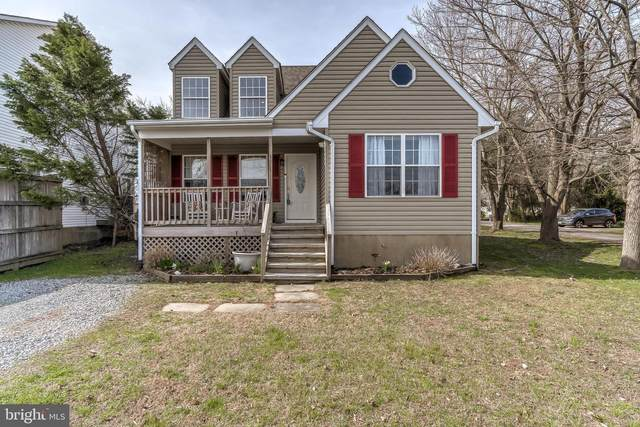 4911 Mariners Drive, SHADY SIDE, MD 20764 (#MDAA434094) :: Sunita Bali Team at Re/Max Town Center