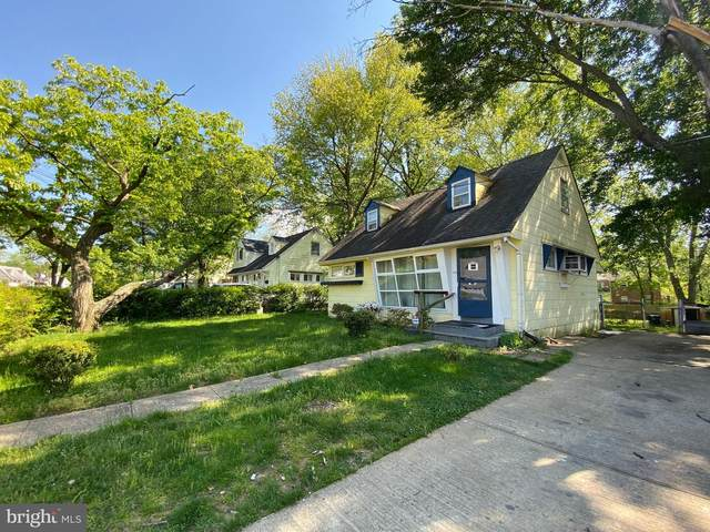 7103 Decatur Street, HYATTSVILLE, MD 20784 (#MDPG568362) :: ExecuHome Realty