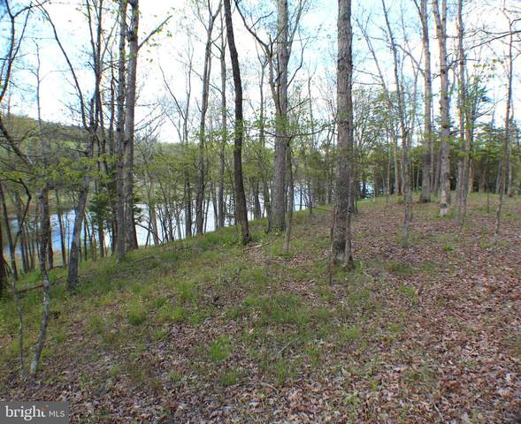 Lot 6 Pylor Way, MAYSVILLE, WV 26833 (#WVGT103212) :: Hill Crest Realty