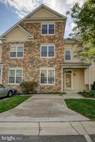8809 Buckingham Court, NORTH BEACH, MD 20714 (#MDCA176364) :: The Maryland Group of Long & Foster Real Estate