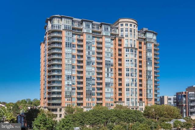 8220 Crestwood Heights Drive #1306, MCLEAN, VA 22102 (#VAFX1128626) :: RE/MAX Cornerstone Realty