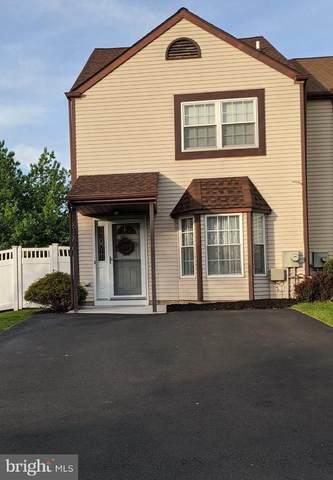 616 Whittier Drive, WARMINSTER, PA 18974 (#PABU496136) :: Better Homes Realty Signature Properties