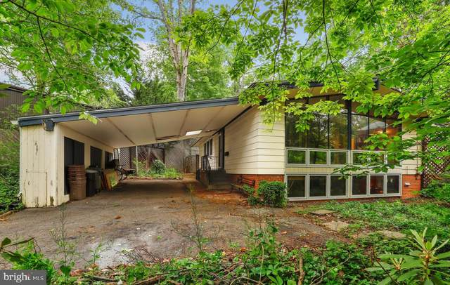 6424 Dahlonega Road, BETHESDA, MD 20816 (#MDMC707516) :: Tom & Cindy and Associates