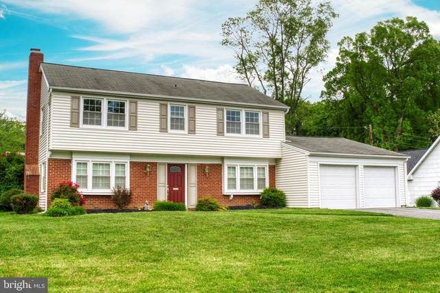 13414 Youngwood Turn, BOWIE, MD 20715 (#MDPG568384) :: Tom & Cindy and Associates